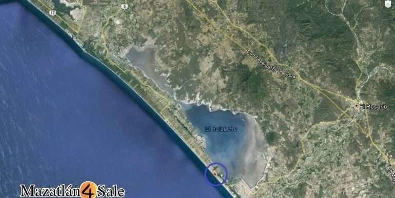 M4S-005-Playa-El Caimanero-Land For Sale-Mazatlan-2