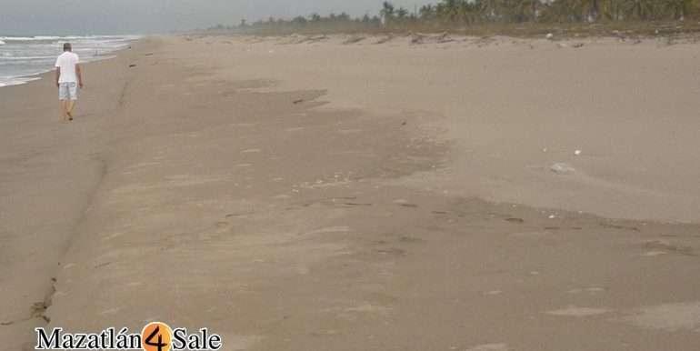 M4S-005-Playa-El Caimanero-Land For Sale-Mazatlan-3