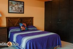 Mazatlan-4 bedrooms in Peninsula Condo- For Sale-16