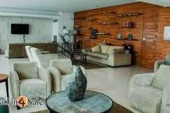 Mazatlan-4 bedrooms in Peninsula Condo- For Sale-19