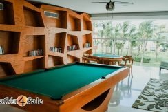 Mazatlan-4 bedrooms in Peninsula Condo- For Sale-20