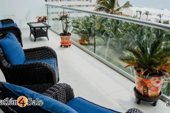 Mazatlan-4 bedrooms in Peninsula Condo- For Sale- 1