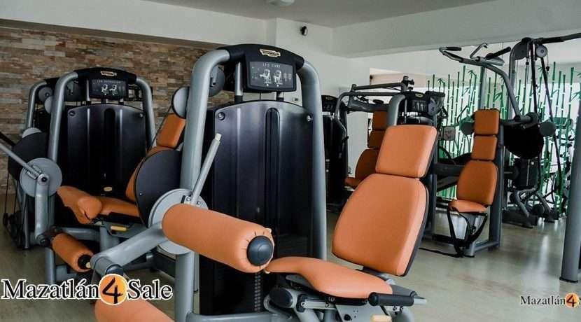 Mazatlan-4 bedrooms in Peninsula Condo- For Sale-22