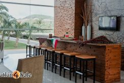 Mazatlan-4 bedrooms in Peninsula Condo- For Sale-24