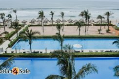 Mazatlan-4 bedrooms in Peninsula Condo- For Sale-2