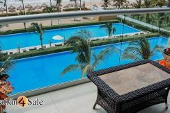 Mazatlan-4 bedrooms in Peninsula Condo- For Sale-4