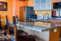 Mazatlan-4 bedrooms in Peninsula Condo- For Sale-8