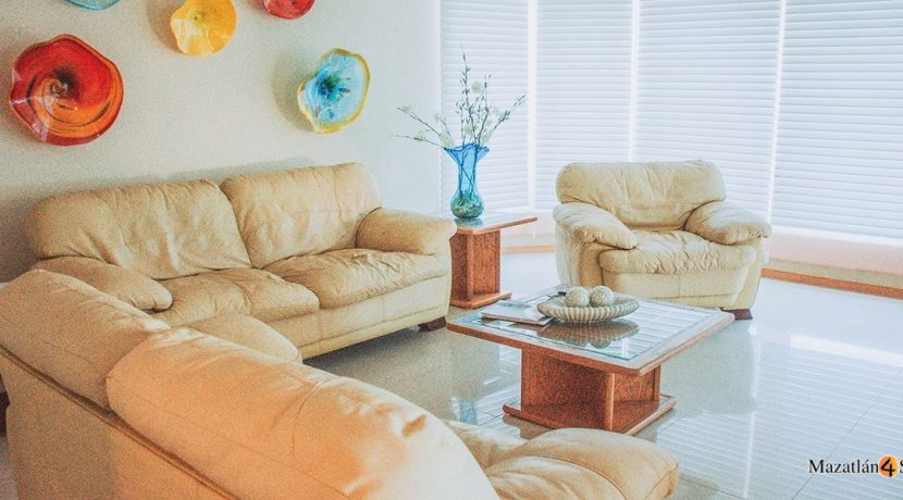 Mazatlan-3 bedrooms in Paraiso I Condo-For Sale-18
