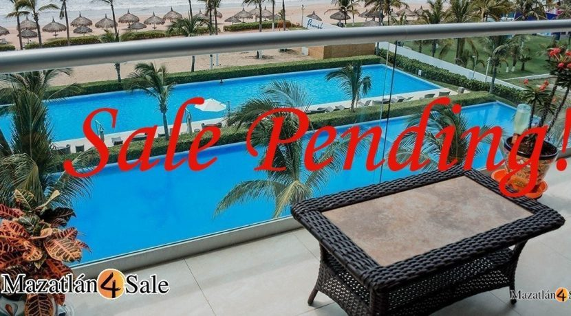 Peninsula sale pending