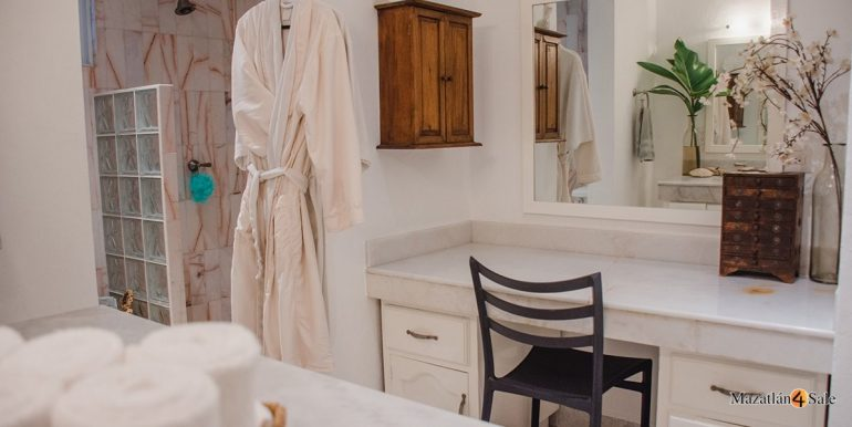 Mazatlan-Real-Estate-3 bedrooms in Playa Linda House For Sale-25