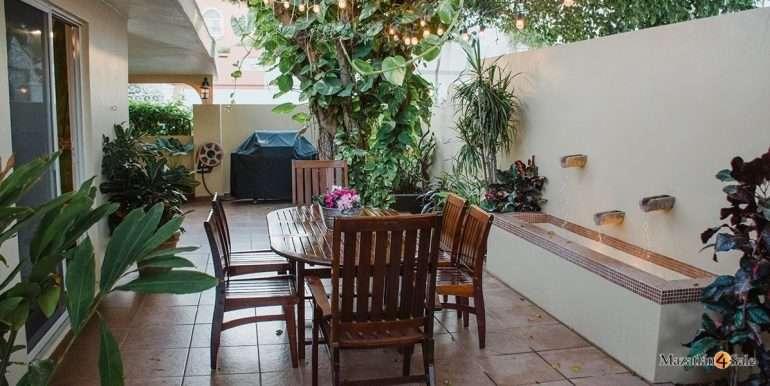 Mazatlan-Real-Estate-3 bedrooms in Playa Linda House For Sale-11