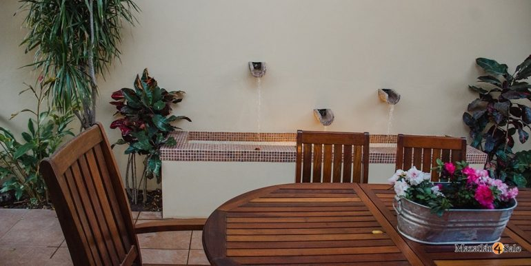Mazatlan-Real-Estate-3 bedrooms in Playa Linda House For Sale-42