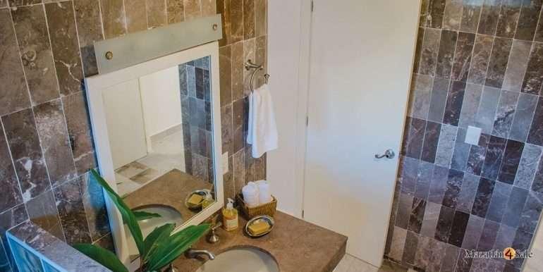 Mazatlan-Real-Estate-3 bedrooms in Playa Linda House For Sale-40