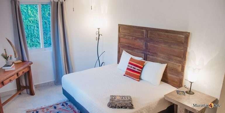 Mazatlan-Real-Estate-3 bedrooms in Playa Linda House For Sale-37