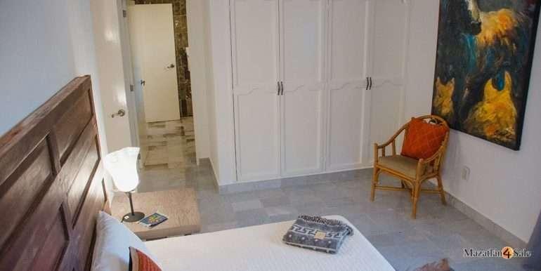 Mazatlan-Real-Estate-3 bedrooms in Playa Linda House For Sale-38