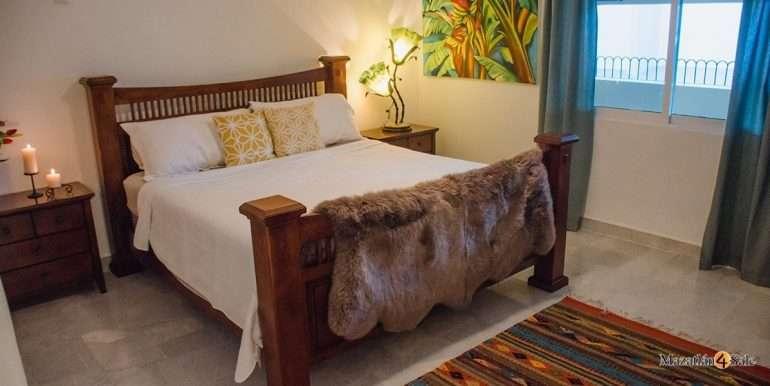 Mazatlan-Real-Estate-3 bedrooms in Playa Linda House For Sale-18