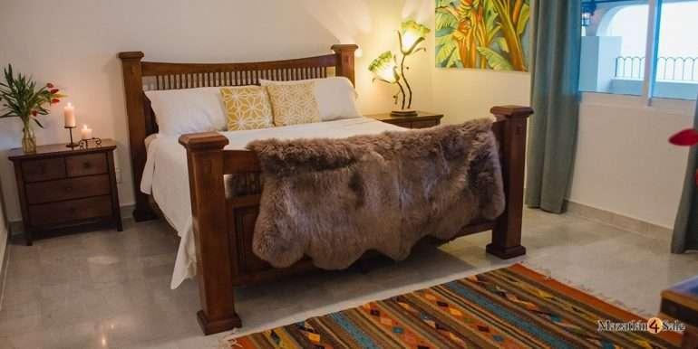 Mazatlan-Real-Estate-3 bedrooms in Playa Linda House For Sale-19