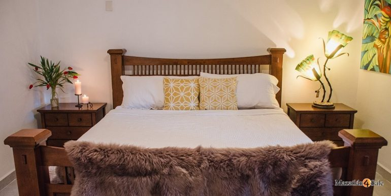 Mazatlan-Real-Estate-3 bedrooms in Playa Linda House For Sale-20