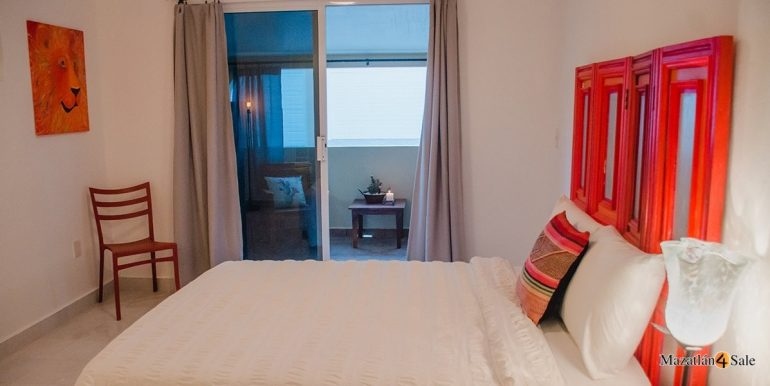 Mazatlan-Real-Estate-3 bedrooms in Playa Linda House For Sale-32