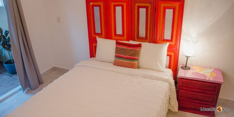 Mazatlan-Real-Estate-3 bedrooms in Playa Linda House For Sale-29
