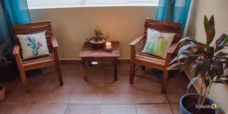Mazatlan-Real-Estate-3 bedrooms in Playa Linda House For Sale-33
