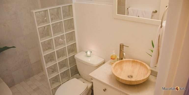 Mazatlan-Real-Estate-3 bedrooms in Playa Linda House For Sale-31