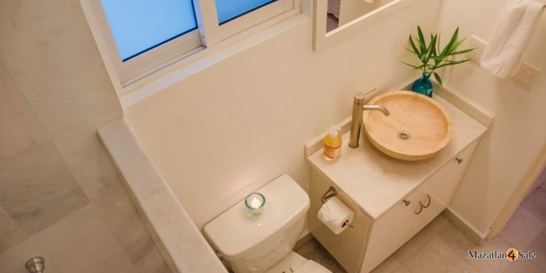 Mazatlan-Real-Estate-3 bedrooms in Playa Linda House For Sale-30