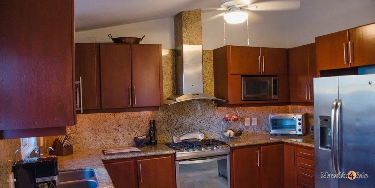 Mazatlan-Real-Estate-3 bedrooms in Playa Linda House For Sale-4