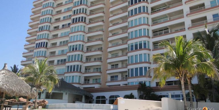 Mazatlan 2 bedrooms in Paraiso I Condo For Sale 31
