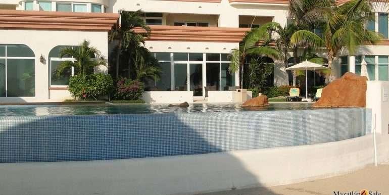 Mazatlan 2 bedrooms in Paraiso I Condo For Sale 34