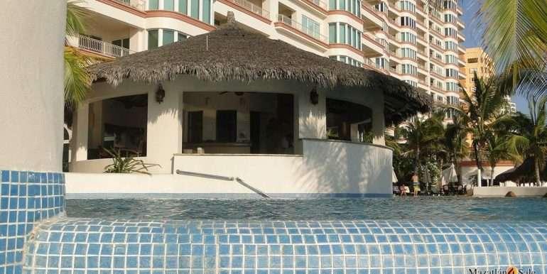Mazatlan 2 bedrooms in Paraiso I Condo For Sale 33