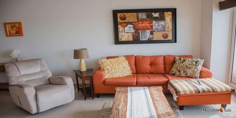 Mazatlan-2 bedrooms in Paraiso-I-Condo-For-Sale-7