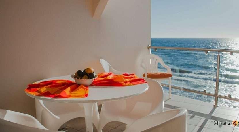Mazatlan 2 bedrooms in Playa Escondida Condo For Sale (10)