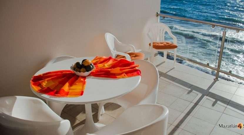 Mazatlan 2 bedrooms in Playa Escondida Condo For Sale (11)
