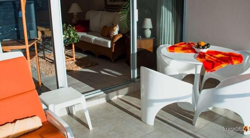 Mazatlan 2 bedrooms in Playa Escondida Condo For Sale (12)