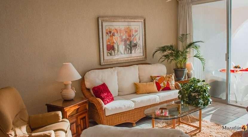 Mazatlan 2 bedrooms in Playa Escondida Condo For Sale (14)
