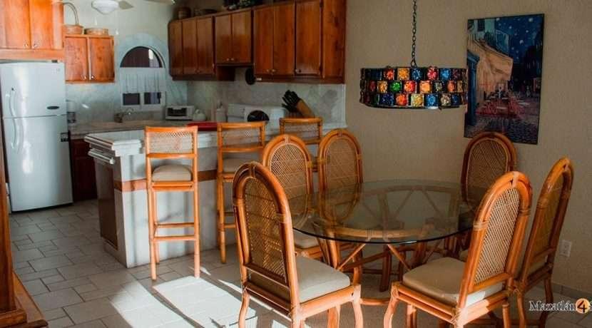 Mazatlan 2 bedrooms in Playa Escondida Condo For Sale (18)