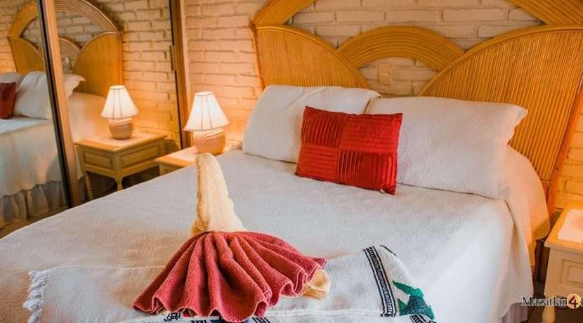 Mazatlan 2 bedrooms in Escondida Condo For Sale (2)