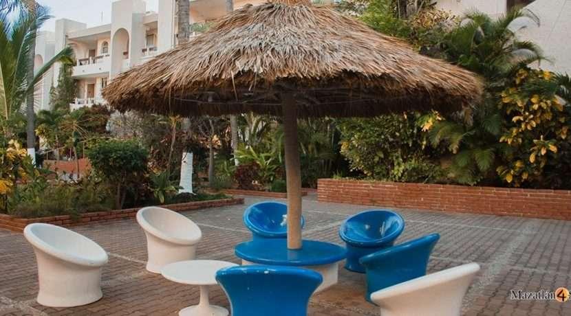 Mazatlan 2 bedrooms in Escondida Condo For Sale (24)