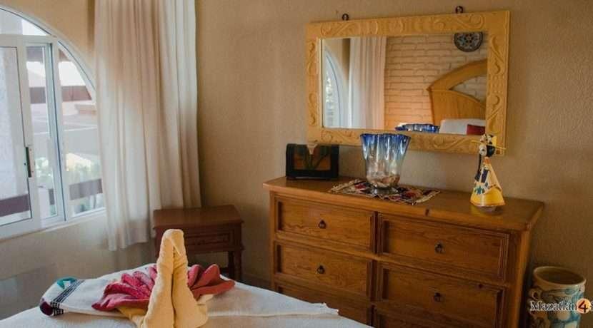 Mazatlan 2 bedrooms in  Escondida Condo For Sale (4)