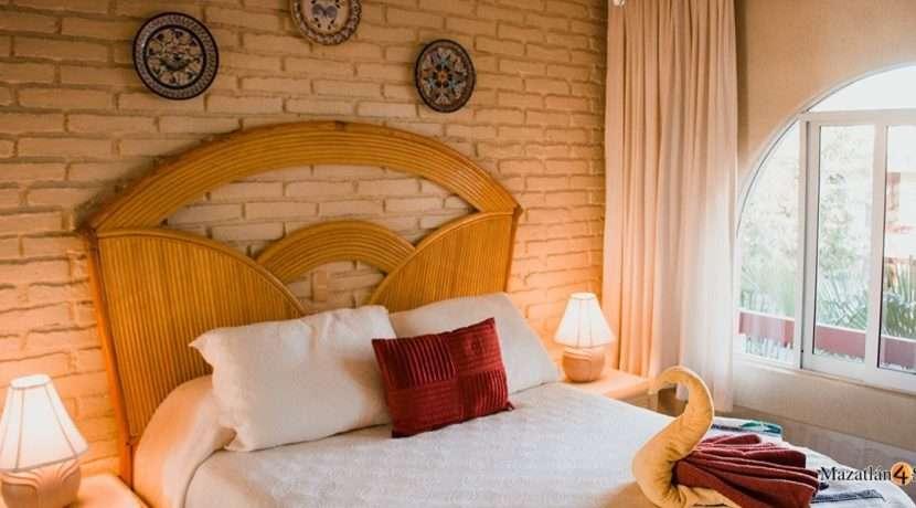 Mazatlan 2 bedrooms in  Escondida Condo For Sale