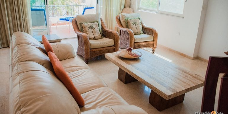 Mazatlan  2 bedrooms in Beachfront Home For Sale (15)