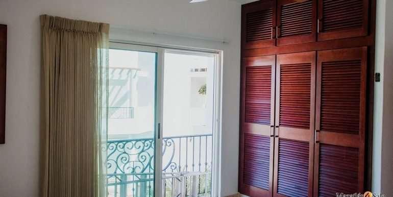 Mazatlan  2 bedrooms in Beachfront Home For Sale (49)