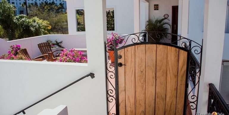Mazatlan  2 bedrooms in Beachfront Home For Sale (60)