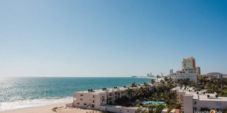 Mazatlan-1 bedroom in La Marian Tenis and Yacht Club-Condo-For Sale-67