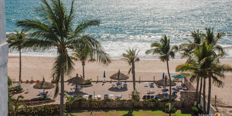 Mazatlan-1 bedroom in La Marian Tenis and Yacht Club-Condo-For Sale-68