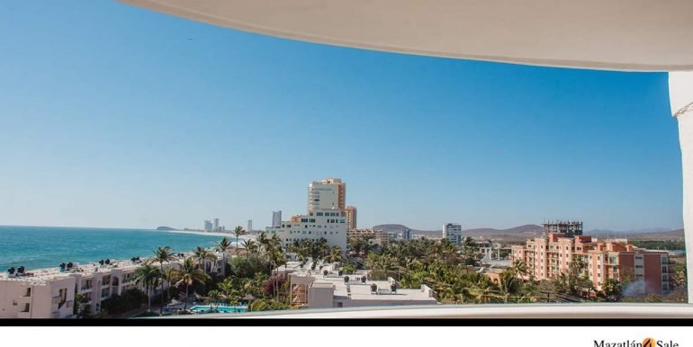 Mazatlan-1 bedroom in La Marian Tenis and Yacht Club-Condo-For Sale-70