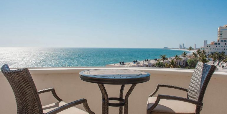 Mazatlan-1 bedroom in La Marian Tenis and Yacht Club-Condo-For Sale-71