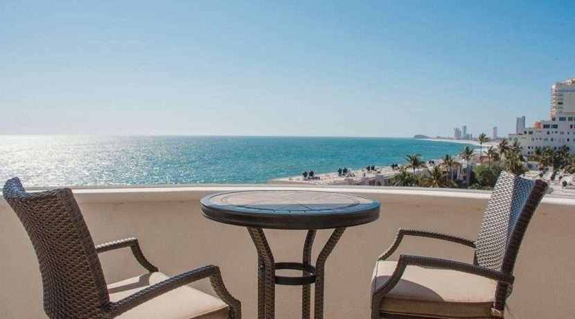 Mazatlan-1 bedroom in La Marian Tenis and Yacht Club-Condo-For Sale-71