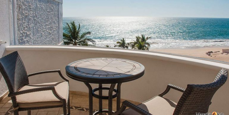 Mazatlan-1 bedroom in La Marian Tenis and Yacht Club-Condo-For Sale-73